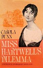 Miss Hartwell's Dilemma (Hardcover)