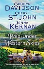 Wed Under Western Skies (Anthology)