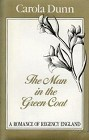 Man in the Green Coat, The (Hardcover)