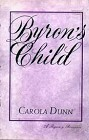 Byron's Child (Hardcover)