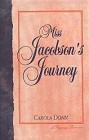 Miss Jacobson's Journey (Hardcover)