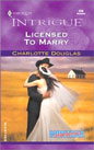 Licensed to Marry
