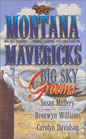 Big Sky Grooms (Anthology)