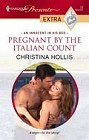 Pregnant By The Italian Count