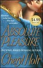 Absolute Pleasure (reissue)