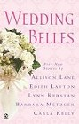 Wedding Belles (Anthology)