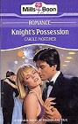 Knight's Possession (UK)
