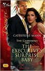 Executive's Surprise Baby, The
