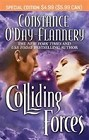 Colliding Forces (reissue)