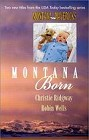 Montana Born (Anthology)