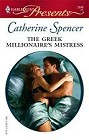 Greek Millionaire's Mistress, The