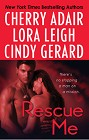 Rescue Me (Anthology)