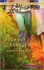 Journey to Forever (Large Print)