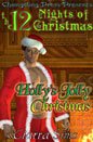 Holly's Jolly Christmas (ebook)