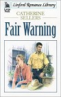 Fair Warning (Large Print)