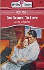 Too Scared to Love (UK)