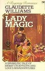 Lady Magic