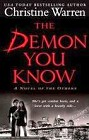 Demon You Know, The