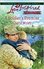 Soldier's Promise, A (Large Print)