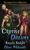 Captive Dreams (Anthology)