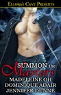Summon the Masters (Anthology)