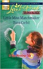 Little Miss Matchmaker (Large Print)