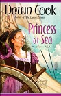 Princess at Sea