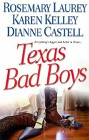 Texas Bad Boys (Anthology)