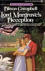 Lord Margrave's Deception