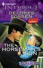 Horseman's Son, The (Large Print)