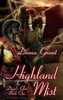 Highland Mist (ebook)