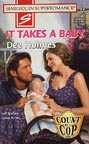 It Takes a Baby