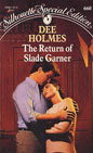 Return of Slade Garner, The