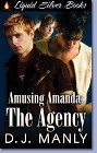 Amusing Amanda:  The Agency