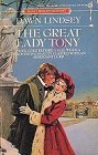 Great Lady Tony, The
