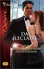 Billionaire's Baby Negotiation, The