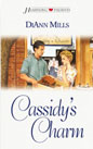 Cassidy's Charm