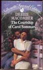 Courtship of Carol Sommars, The