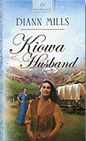 Kiowa Husband