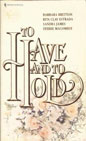 To Have and to Hold 1992 (Anthology)