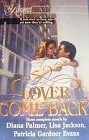 Lover Come Back (Anthology)