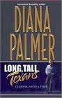 Long, Tall Texans: Calhoun, Justin, Tyler (reissue)