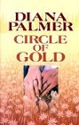 Circle Of Gold (Hardcover- Large Print)