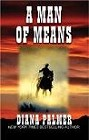 Man of Means, A (Hardcover)