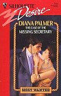 Case of the Missing Secretary, The