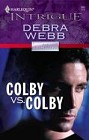 Colby Vs. Colby