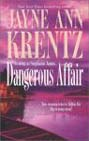 Dangerous Affair (Anthology)