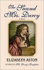 Second Mrs. Darcy, The (Large Print)