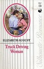 Truck Driving Woman