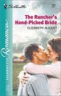 Rancher's Hand-Picked Bride, The